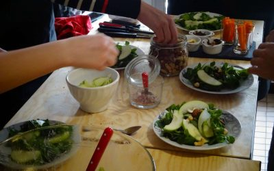 Cooking Class in Bordeaux